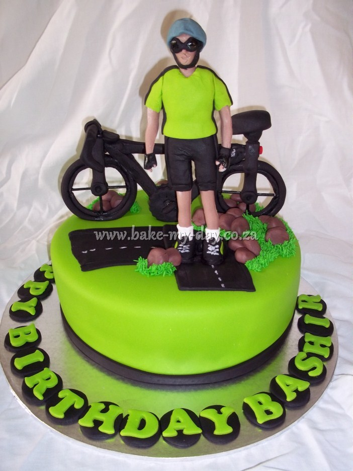 Bake My Day Men S Cakes Page