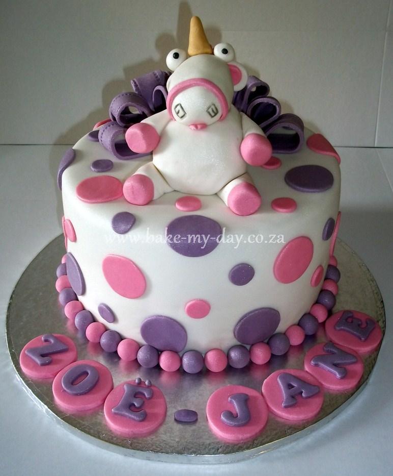 Minion Birthday Cake Game